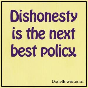 dishonestyINSTAdf